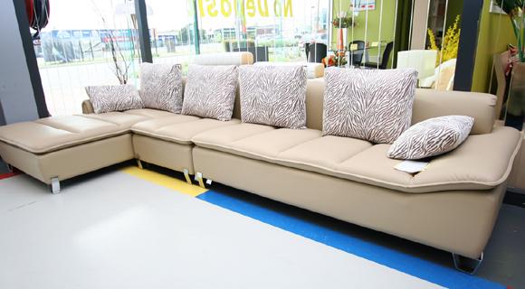 Leather sofa melbourne